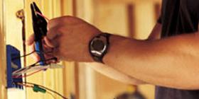 Elektrivõrgu jaotusseadmete remont ja hooldus